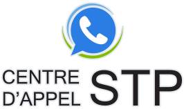 Centre d'Appel STP Inc.
